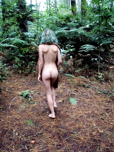 Pixie Forrest